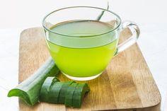 Comment faire du jus d'aloe vera pour réaliser des traitements médicinaux