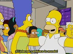 Y tal vez la lección más importante de todas: | 26 Lecciones importantes de la vida que aprendimos de Homero Simpson
