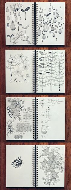 Beautiful Doodle Art Ideas  (45)