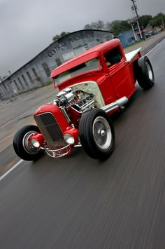 I want a sweet Rod like this to cruise in when I retire...