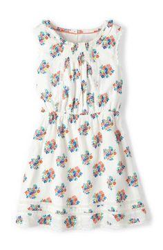 Mini Boden Boho Dress (Toddler Girls, Little Girls & Big Girls) available at #Nordstrom