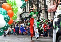 saint patrick's day new york St Patricks Day, New Day, Saints, Street View, New York, Google Search, Saint Patrick, Santos, Brand New Day