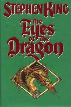 Book review of 'The Eyes of the Dragon' by Stephen King