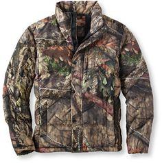 fe3e55a7e0d40 Hunter s Trail Model Down Jacket