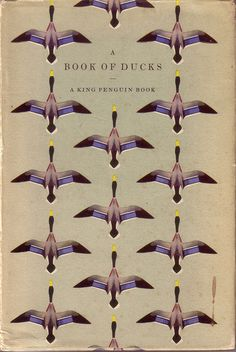A Book of Ducks by quimby, via Flickr