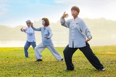 Is tai chi the ultimate mind-body workout?