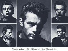 James Dean - james-dean Wallpaper