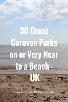 caravan hacks 483222235018967700 - 30 great Caravan Parks on or very near to a beach in the UK. Looking for a tourer park, campsite or even a caravan park with other accommodation to rent by the seaside? Then this is the post for you. Source by Caravan Uk, Best Caravan, Caravan Hacks, Caravan Sites, Caravan Parks Uk, Camping Uk, Camping Places, Camping Spots, Camping World