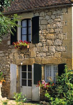 Stone home Dordogne Valley ~ France