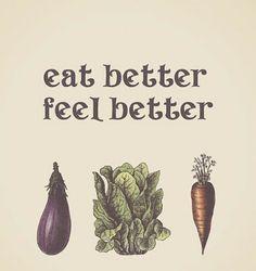 a healthy virtue, healthy quote