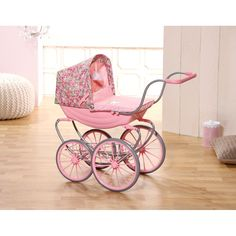 Baby Annabell: Awesome deals only at Smyths Toys UK Zapf Creation, Vintage Pram, Toys Uk, Dolls For Sale, Baby Born, Fashion Dolls, Baby Strollers, Doll Clothes, Children