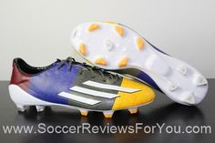 10 Best Adidas F50 adiZero Messi images  3c01558dfe484