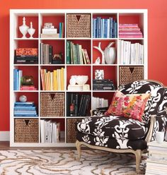 how to style a book shelf#Repin By:Pinterest++ for iPad#