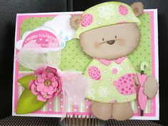 Scrapendipity: Search results for Scrapbuggy bear Scrapbooking, Scrapbook Pages, Jolly Roger Flag, Peachy Keen Stamps, Pirate Sword, Baby Teddy Bear, Bear Card, Marianne Design, Get Well Cards