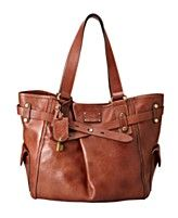 Fossil tote...still thinking about it (and waiting for the sale)