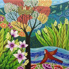Sonia Koch | Naturaleza y Animales