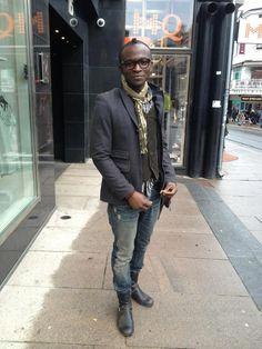 #Streetwear#
