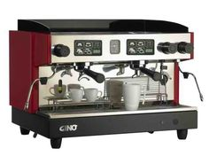 The Coffee Dad 4300SX Deluxe... In my dreams!!!