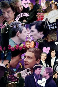 1379 Best Johnlock Love images in 2019   Johnlock, Sherlock