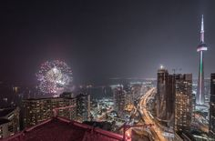 Rooftopping Creates Amazing Shots Of Toronto (PICTURES)