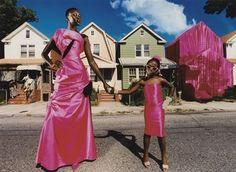 David LaChapelle: My House, New York, 1997