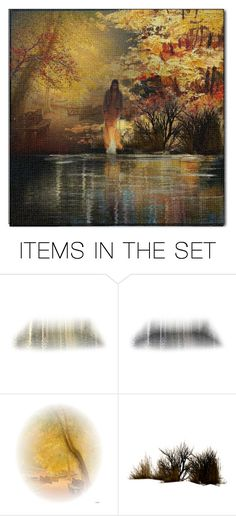 """""""Aurora"""" by ritadolce ❤ liked on Polyvore featuring art"""
