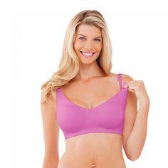 Review: Bravado The Body Silk Seamless nursing bra