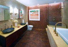 Deco toilette und badezimmer frisch originell elegant