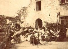 Arenys de Munt, 1906.  #ArenysdeMunt #Maresme