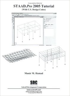 3D Structural Analysis and Design Software - STAAD.Pro