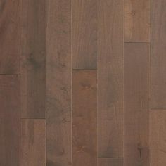 Coastal Maple Smooth Solid Hardwood - 3/4in. x 5in. - 100213495 | Floor and Decor