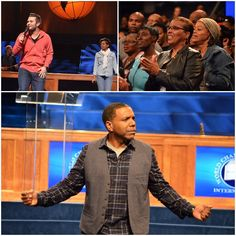 The grace that provides salvation, provides transformation. By the Grace of God, I am what I am! #WorldChangers
