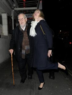 Sir Peter Blake Photos Photos: Celebs Out Late in London Beatles Albums, The Beatles, Peter Blake Artist, Pop Art Movement, Lonely Heart, Band Aid, Concert Posters, Sleeve Designs, Celebs