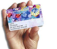 Museum cadeaukaart