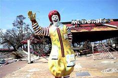 WasDerBürgerSoLiest: Bolivien ist McDonalds-frei