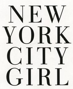 (I'm a) new york city girl - I love NYC more than any other place I've been so far in my life. Nous York, Shopping In New York, I Love Nyc, My Love, A New York Minute, Nyc Girl, Empire State Of Mind, Poster S, Dream City