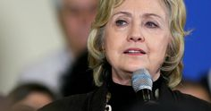 Clinton asked her voters to do their best
