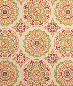 Richloom Susannah Summer Fabric - $15.1 | onlinefabricstore.net