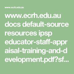 www.edu. Training And Development, Early Childhood, Leadership, Education, Math Equations, Infancy, Onderwijs, Childhood, Learning