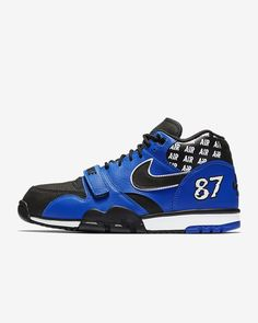 huge discount c066f b6bef Nike Air Trainer Mid SOA Men s Shoe