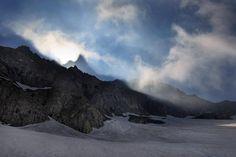 Sentiero del postino, Monte Viso  Pô valley, southern italian Alps