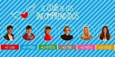 el club de los incomprendidos - Buscar con Google