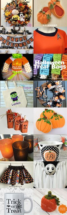halloween decorations and decor by jenniejames on etsy