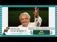 Documental narrado por Mujica gana premio Goya.