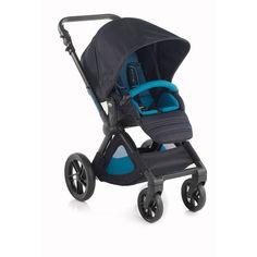 Utilisable dès la naissance, la Muum de Jane est une poussette 4 roues idéale pour les sorties urbaines. Une vraie poussette citadine. Légère, facile à conduire et compacte une fois pliée, cette poussette offre de nombreux avantages... #