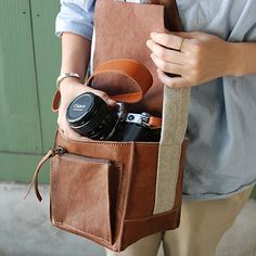 [エンベロープオンラインショップ] カメラバッグ KOHORO コホロのもの