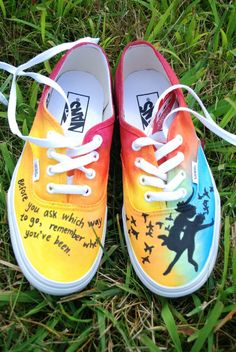www.facebook.com/shopwreckless BEST HAND PAINTED SHOES ^