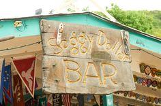 Soggy Dollar Bar, BVI
