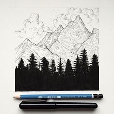 Drawings, doodles, and design