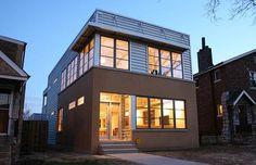 New Modern Home | Killeen Studio Architects